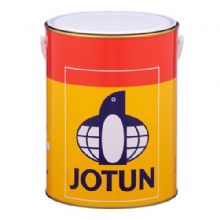 Jotun Steelmaster 600WF Water Based Intumescent Fire Proof Steel Paint